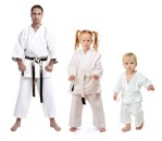 Karateanzug Kihon