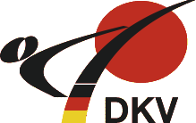 Logo Deutscher Karate Verband