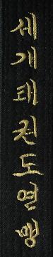 Schriftzeichen WTF koreanisch