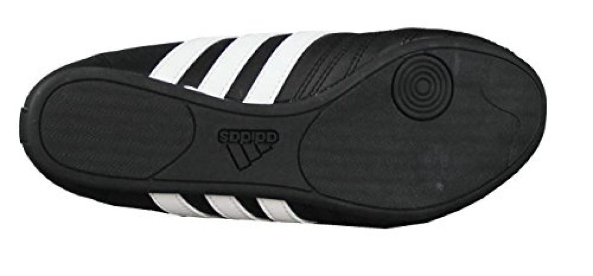 Adidas Kampfsportschuhe SM II schwarz