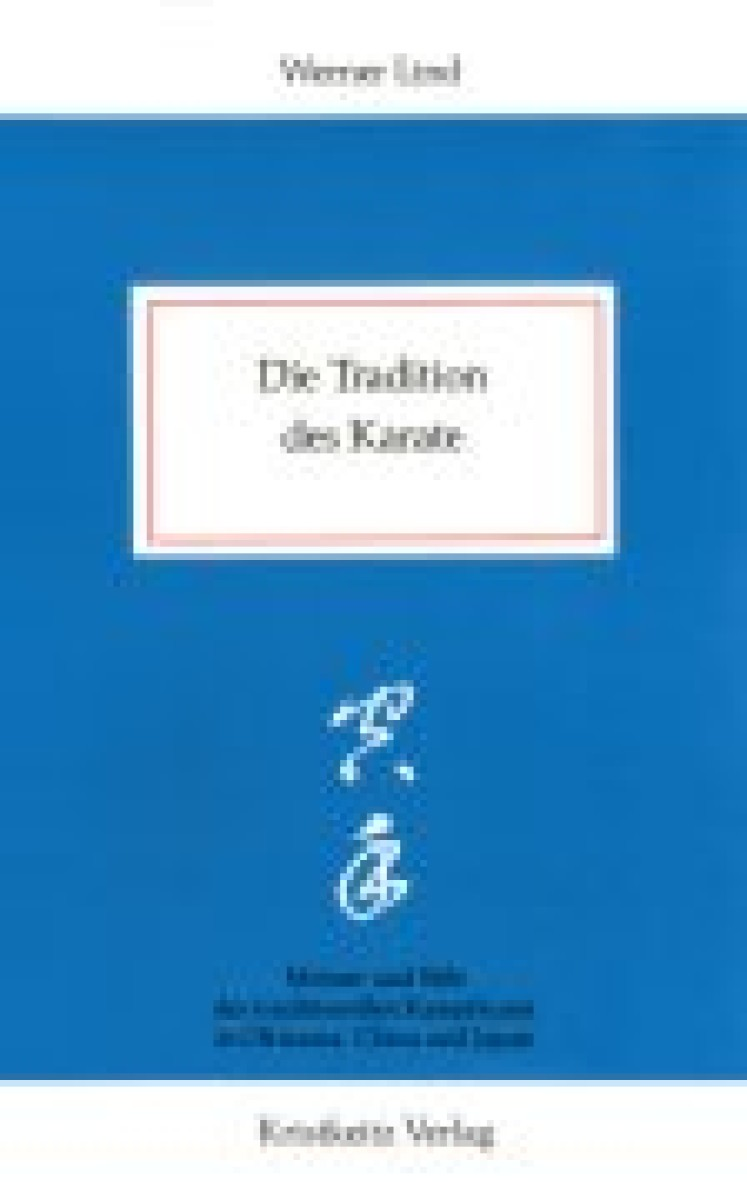 Die Tradition des Karate