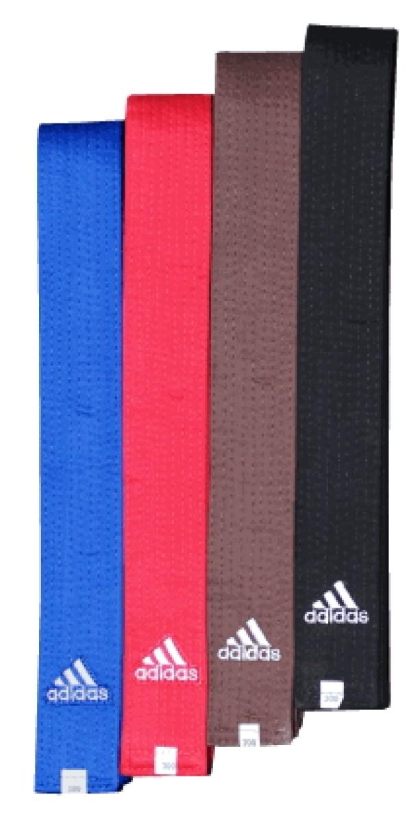 adidas Kampfsport und Budo Gürtel Elite