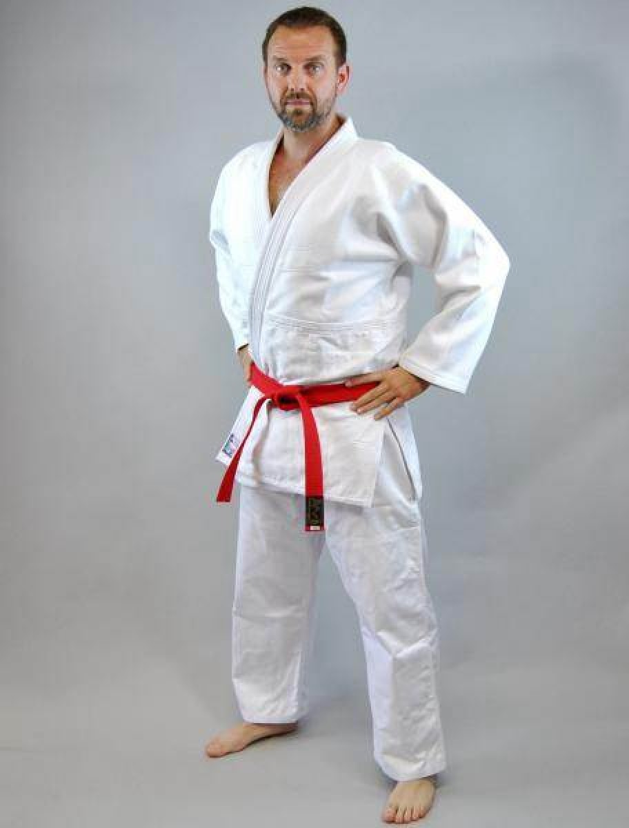 costume de Judo Ultimate II
