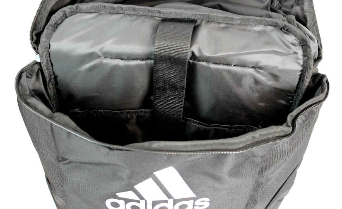 Adidas Rucksack Sport BackPack Karate