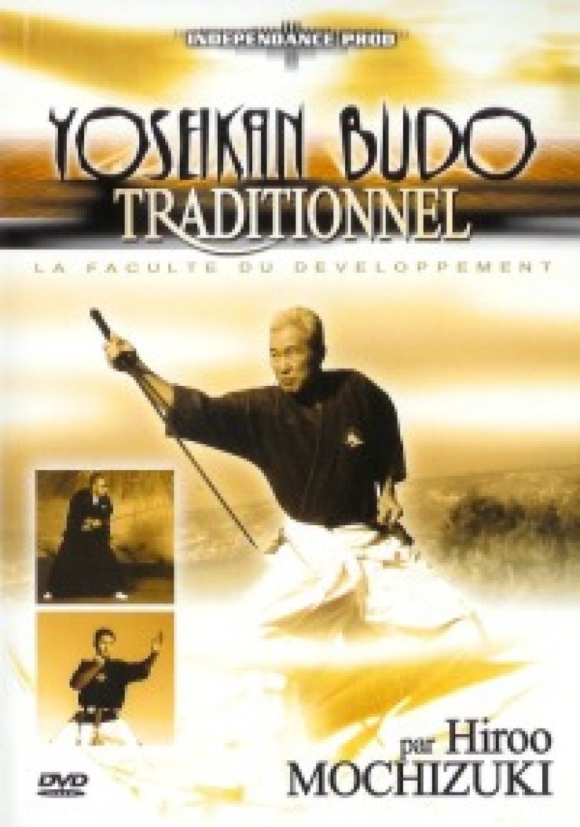 Traditional Yoseikan Budo