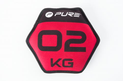 Pure2Improve sac de sable 2 kg