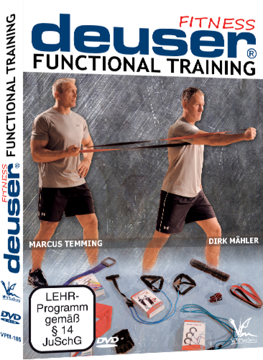 Deuser Fitness - Functional Training