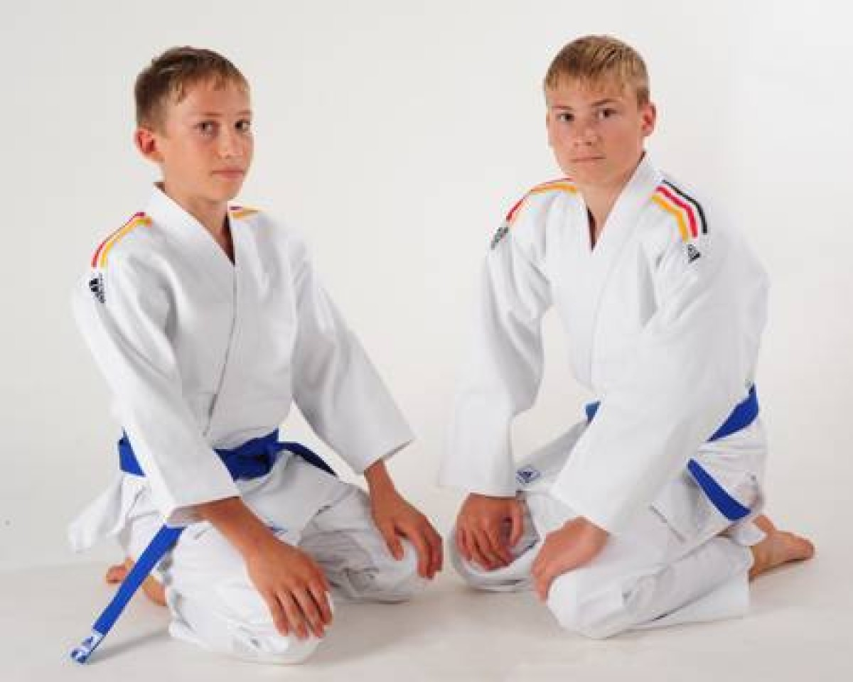 Judo uniform adidas Junior Germany
