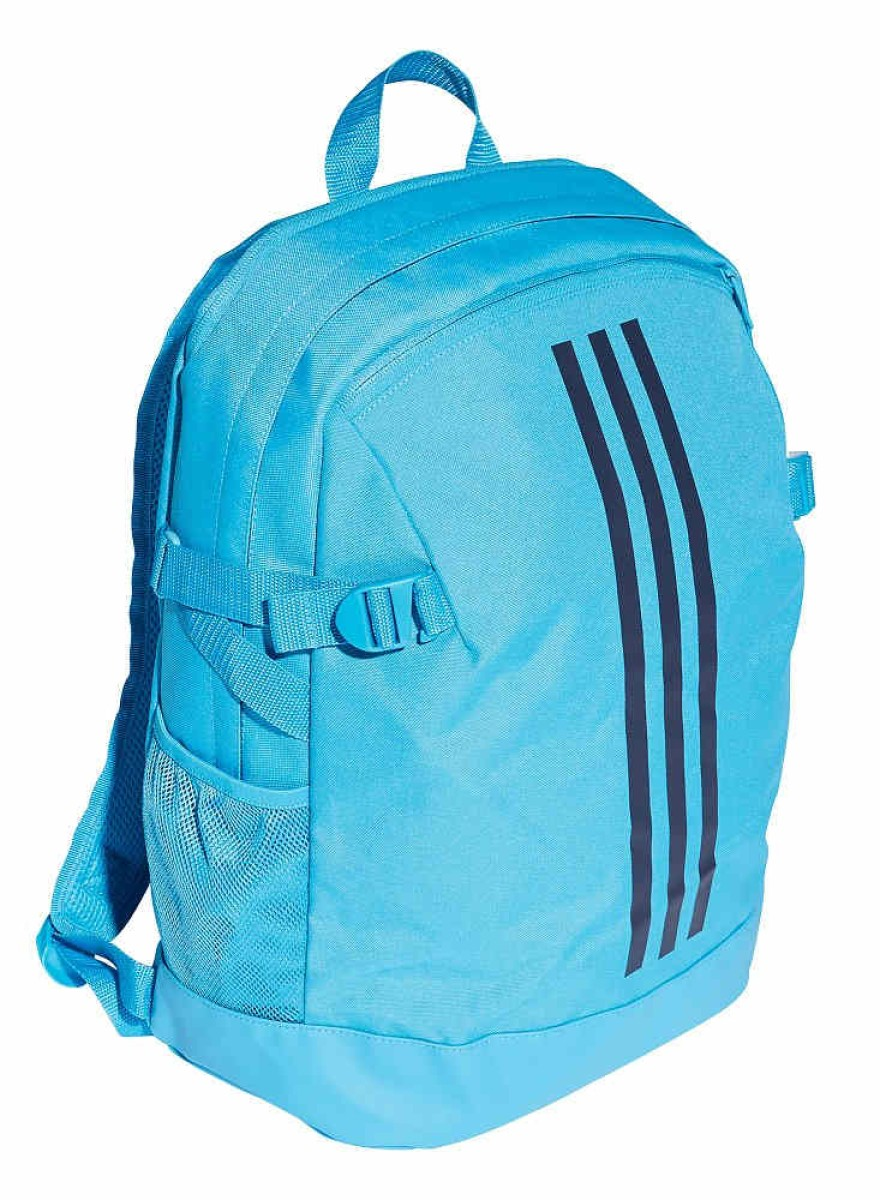 adidas backpack BP Power IV M turquoise