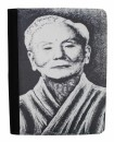 desk pad with Funakoshi
