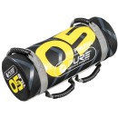 Pure2Improve Power Bag noir / Jaune 5 kg