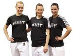 adidas T-Shirt Evolution Karate