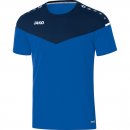 Jako T-Shirt Champ royal/marine