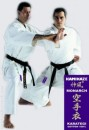 Kamikaze Karate Gi Monarch