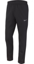 NIKE Herren Trainingshose Dry Team Woven schwarz