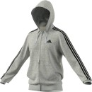 adidas Zip Sweater