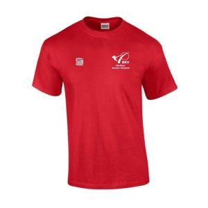 T-Shirt Berliner Karate Verband