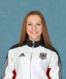 Daniela Woelke Nationalmannschaft