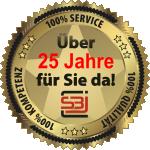 25 Jahre S.B.J - Sportland.de